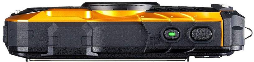 Seikluskaamera Ricoh WG-50 Orange