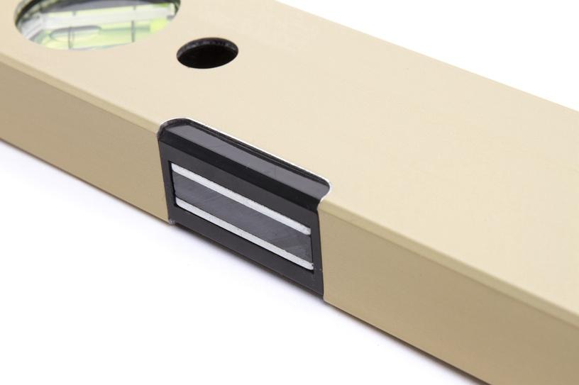 Forte Tools Magnetic Level LADZ3B60M 60cm