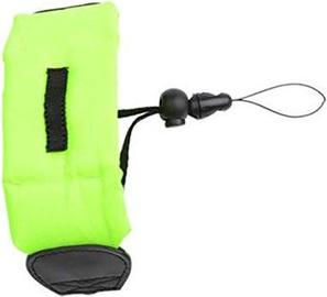SJCam Floating Wrist Lime Green