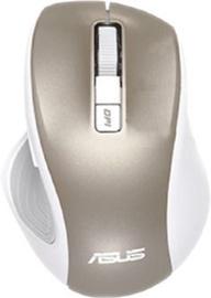 Kompiuterio pelė Asus MW202 Silent Gold, bevielė, optinė