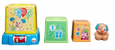Fisher Price Lough And Learn Stack And Suprise Presents FBM89