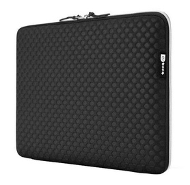 "Booq Taipan Spacesuit For MacBook Pro 13"" Black"