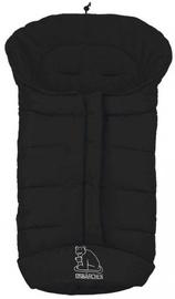 Vaikiškas miegmaišis Heitmann Felle Winter Cosy Toes Black 7965 S