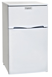 Frigelux Fridge RFDP96A White