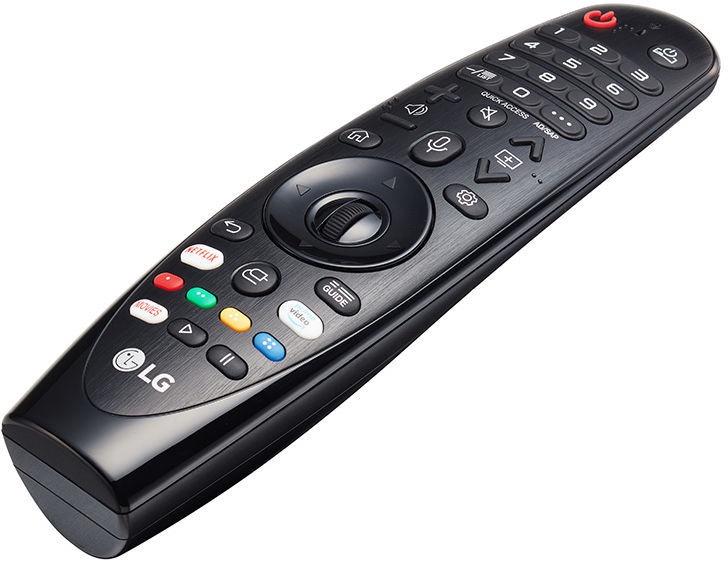 LG Magic Remote AN-MR19BA