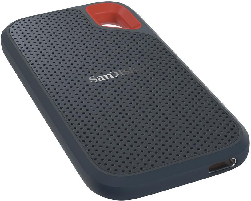 SanDisk Extreme Portable SSD 2TB SDSSDE60-2T00-G25