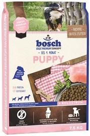 Сухой корм для собак Bosch PetFood Puppy 7.5kg