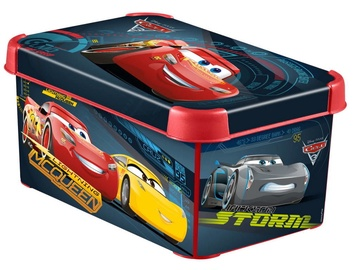 Curver Cars Storage Box 6l