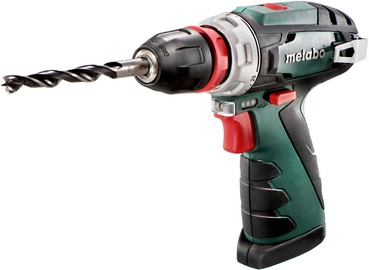 Metabo PowerMaxx BS Quick Basic Cordless Drill without Battery