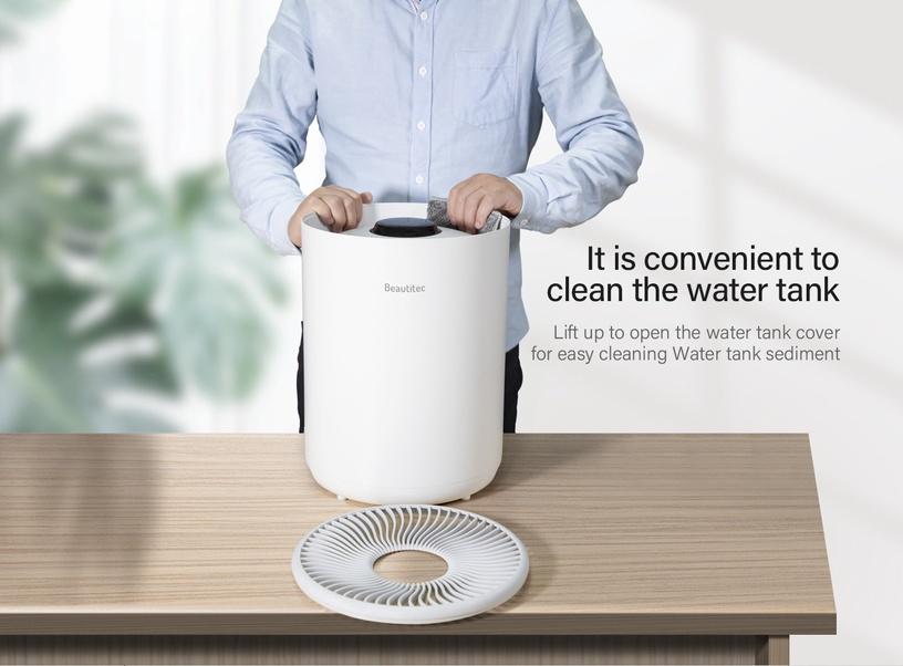Очиститель воздуха Beautitec A420