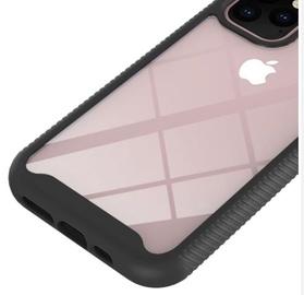 Чехол Devia Shark5 Shockproof for iPhone 11 Pro, черный