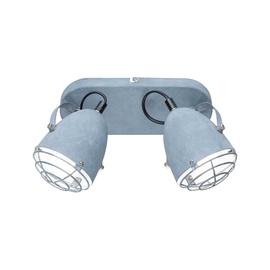 Kryptinis šviestuvas Reality Cammy R80392078, 2 x 28 W, E14