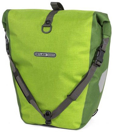 Ortlieb Back Roller Plus 40l Green