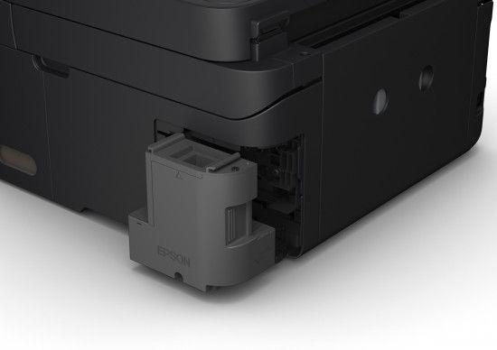 Многофункциональный принтер Epson ITS EcoTank L6170, струйный, цветной