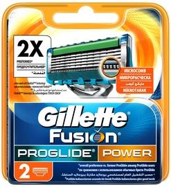 Gillette Fusion ProGlide Power Refill 2Pcs