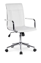 Biuro kėdė Halmar Porto 2 White
