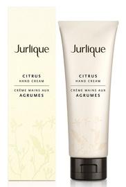 Kätekreem Jurlique Citrus, 125 ml