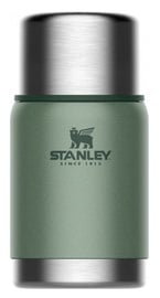Pārtikas termoss Stanley Adventure Green, 0.7 l