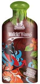 Hawaiiana Waikiki Wave Golden Coconut Dark 200ml