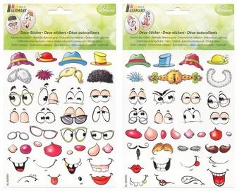 Brauns-Heitmann Deco-Stickers 600997
