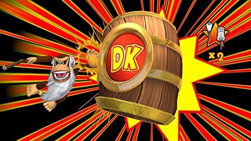 Donkey Kong Country: Tropical Freeze WiiU