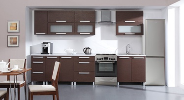 MN Kitchen Unit Marry Mat 2.6m