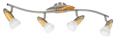 Lampa Adrilux Alinda-4,4X40W E14