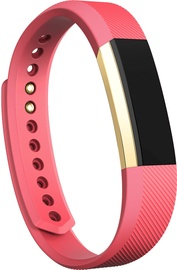 Fitbit Alta Large Gold Pink
