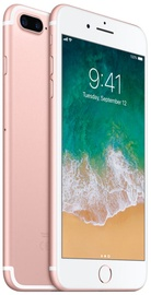 Mobilus telefona Apple iPhone 7 Plus 128GB Rose Gold