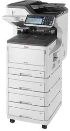 Multifunktsionaalne printer Oki MC853dnv, LED, värviline