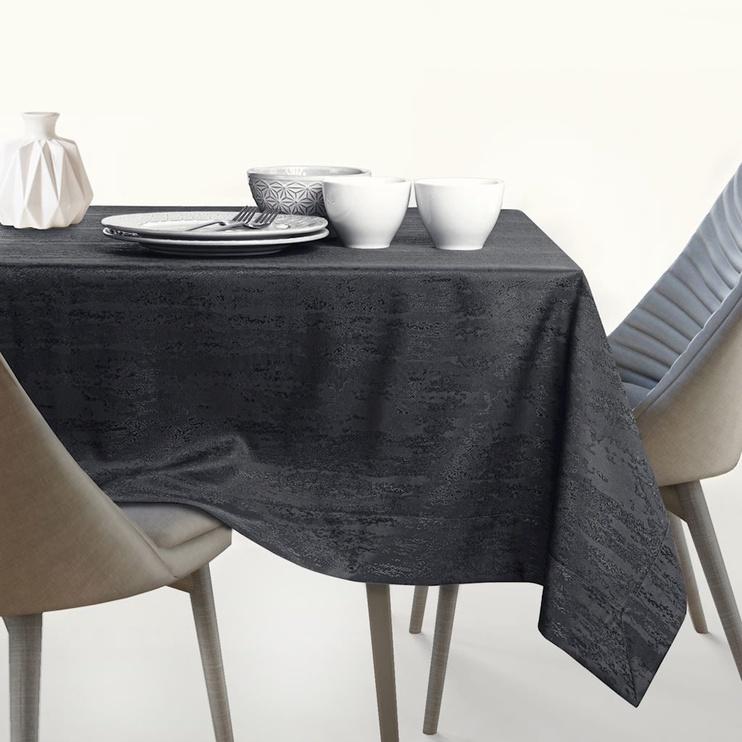 Galdauts AmeliaHome Vesta BRD Dark Grey, 140x340 cm