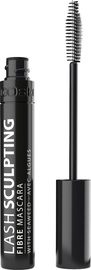 Gosh Lash Sculpting Fibre Mascara 10ml Black
