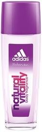 Adidas Natural Vitality 75ml Deodorant