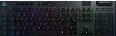 Logitech G915 RGB Wireless Mechanical Gaming Keyboard Tacticle US
