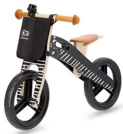 Kinderkraft Balance Bike Runner Vintage Black