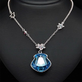 Diamond Sky Pendant Kristalina With Swarovski Crystals