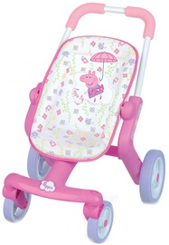 Smoby Peppa Pig Pushchair 251206