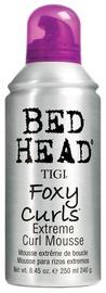 Juuksevaht Tigi Bed Head Foxy Curls Mousse, 250 ml