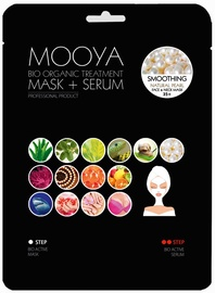 BeautyFace Mooya Bio Organic Smoothness&Delicacy Pearl Extract