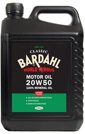 Bardahl Classic Motor Oil 20W50 5l