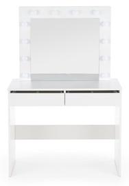 Halmar Hollywood Dressing Table 94x140x43cm White
