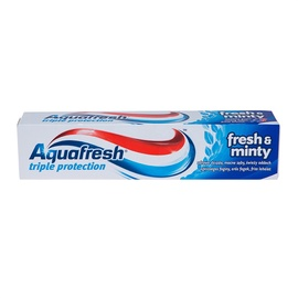 Dantų pasta Aquafresh Fresh'N'Minty, 100 ml