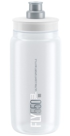 Elite Fly Bottle 550ml Transparent