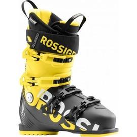 Suusasaapad Rossignol Allspeed 120 Ski Boots Black/Yellow 29.5