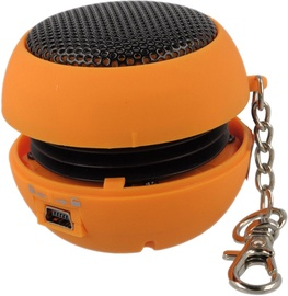 Belaidė kolonėlė Setty Pocket Speaker Orange