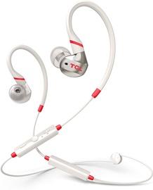 Belaidės ausinės TCL ACTV100BTWT, baltos