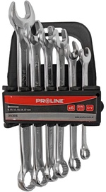 Proline Combination Wrench Set 8-17mm 6pcs