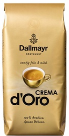 Dallmayr Crema D'oro Coffee Beans 500g