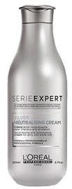 L`Oréal Professionnel Silver Neutralising Cream Conditioner 200ml