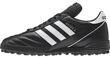 Adidas Kaiser 5 Team 677357 Black White 45 1/3